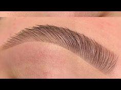 How you make your Eyebrows?,كيفية تعديل الحواجب بنفسك؟ - YouTube Sabhyasachi Sarees, Micro Blading, Biscuit Pudding, Beauty Tips, Beauty Hacks, Abaya Fashion, Threading, Female Images, Eyebrows