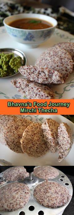 Oats Dosa, Tomato Rasam, Pearl Millet, Idli Recipe, Tomato Chutney, Coconut Chutney, Fermented Foods, Vegetarian Cooking, Gluten Free Recipes