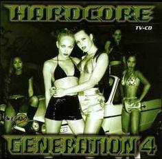 VA - Hardcore Generation 4 (1997) download: http://gabber.od.ua/music/3921