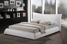 Katherine Upholstered Bed