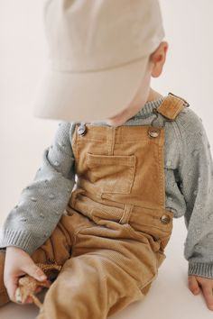 Baby Outfits, Little Boy Outfits, Little Boy Fashion, Kids Fashion Boy, Toddler Outfits, Kids Outfits, Cute Outfits, Mom And Baby, Baby Boy