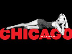 see CHICAGO, the movie is one of my favorites, still haven't seen the show :(