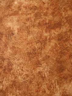 Two-Color Glaze. Accent wall in whiskey themed room