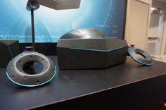 On a testé Pimax, la réalité virtuelle avec 4K dans chaque œil - Numerama