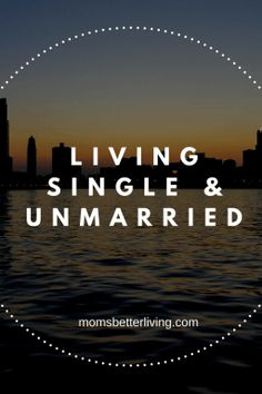 Are you living single and unmarried as Hagar was in the Bible? You are not alone. Follow these few tips for encouragement.