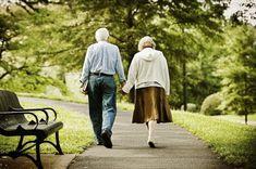 """""""Não se lamente por envelhecer """""""