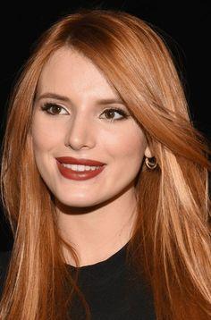 Best Beauty Looks Of The Week (Sept 17) Bella Thorne via Yahoo New Zealand