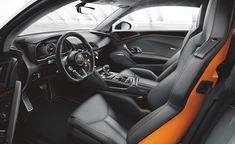 If you happen to like following the latest happenings of the auto world, you will need to have noticed among the emerging traits in this sphere these ... #Audi #CarInterior Audi R8 Interior, Automotive Group, Interior Concept, Interior Photo, Performance Parts, Car Pictures, Concept Cars, Car Seats, Automobile