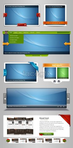 Focus-designs PSD