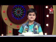 Junior Masterchef Swaad Ke Ustad | Episode 6 | August 26, 2013 August 26, Indian, Tv, Indian People, Television Set
