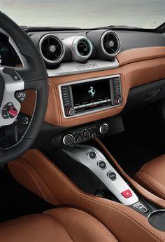 2015 Ferrari California T Imagen