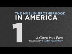 Muslim Brotherhood in America, Part 1: The Threat Doctrine of Shariah & the Muslim Brotherhood - YouTube