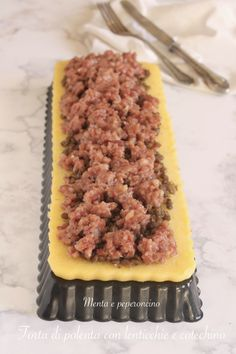 Mediterranean Recipes, Italian Recipes, Carne, Appetizers, Beef, Christmas, Food, Chicken, Pies