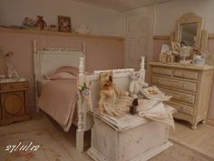 * ♥ Lea Workshop - A Day in the Country ♥ *: The children's room