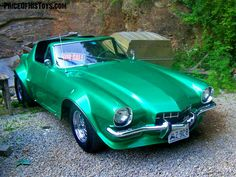 Fiber Clics Was Created Showcase Handcrafted Cars Or Kit From The To