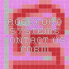 Rockford Systems Con
