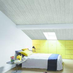 Panneau d'isolation de toiture 3 en 1 - UNILIN INSULATION