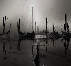 Venetian Winter