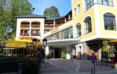 Saalbacher Hof - Saalbach - travel.mOsi-unterwegs.de