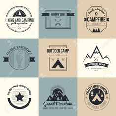 BADGES HIKING - Google Search