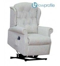 The new low profile and low seat height lift and tilt woburn recliners from Celebrity furniture  sc 1 st  Pinterest & Aston Recliner Aston Electric Reclining Chairs Riser Recliner ... islam-shia.org