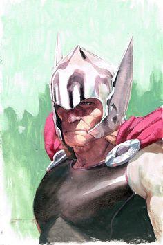 Thor - Esad Ribic