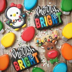 Merry & Bright ❤️