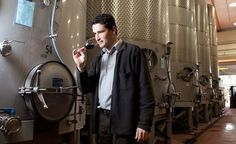 Entrepreneurship in the Wine Industry - Balancing Risk and Reward in an Ever-Changing Market
