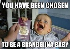 Winning the Baby Lottery
