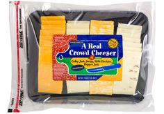 Real Crowd Cheeser