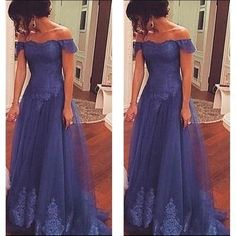 2017 Custom Charming Purple Prom Dress,Sexy Off The Shoulder Evening Gown,Sleeveless Party Dress ,Lace Appliques Prom Dress