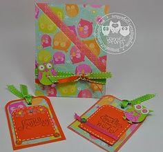 Cards, Birthday