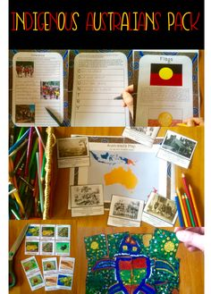 This Indigenous Australians Pack is suitable for Australia Day, Sorry Day, Reconciliation Week, NAIDOC Week, general Australian Studies and more.  Includes information and loads of hands on activities for primary grades.  Covers a range of ages so it is perfect for homeschool/home education. Numeracy Activities, Literacy And Numeracy, Hands On Activities, Teaching Culture, Naidoc Week, Real Teacher, Social Studies Resources, Australia Day, Australian Curriculum