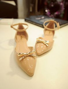 $17.15 pointed shoes/ flat shoes sandals-zzkko.com/pic