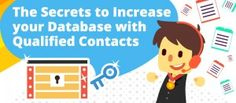 Let me share with you some secrets on how to increase your database with qualified contacts. Run a customer profiling campaign! Achieve Your Goals, Lead Generation, The Secret, Things To Come, Marketing, This Or That Questions, Campaign, Business, Singapore