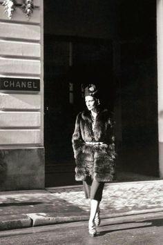 Gabrielle Coco Chanel, 1939