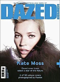 DAZED & CONFUSED/2011.11