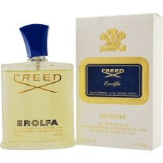 Creed Erolfa cologne by Creed