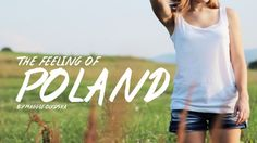 """""""The feeling of Poland"""" by Maggie Okulska. A must see for poland-oriented tourists^^ Point Of View, Short Film, Poland, Places To Go, How Are You Feeling, Feelings, World, Movies, Museums"""