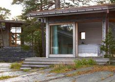 Fritidshus i Ytterskårgården