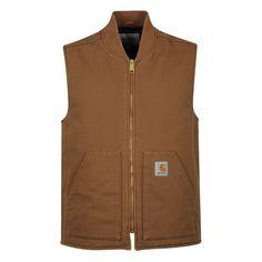 4c42b4a29f 18 Best Carhartt vest images in 2019 | Carhartt vest, Vest outfits ...