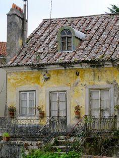 myfotolog:    French cottage