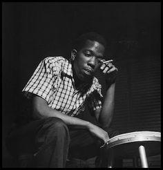 Sonny Clark, The King Of Hard Bop - Piano Herminie, 1931 - New York, 1963
