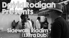 David Rodigan presents Sidewalk Riddim (1Xtra Dub)