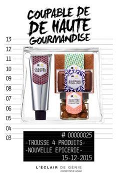 Nouvelle Trousse 4 produits