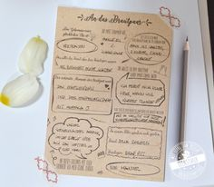 Guestbook cards with questions to fill out, guestbook alternative, guestbook wedding vintage, wedding guestbook, wedding game Guest cards 2020 - hashtags} - im Winter Guestbook Wedding, Wedding Album, Wedding Guest Book, Wedding Games, Wedding Planning, Map Sketch, So Creative, Guest Book Alternatives, Beautiful Day