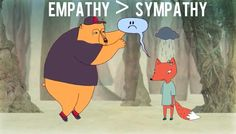 Brene Brown discusses the importance of empathy and difference of sympathy and empathy - Inspirational Video Brene Brown, Social Work, Social Skills, Social Challenges, The Power Of Vulnerability, Teaching Empathy, Teaching Music, Education Positive, Important Life Lessons