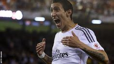 Welcome to Emmanuel Donkor's Blog            www.Donkorsblog.com: Angel di Maria settles Spanish tax case and pays 2...