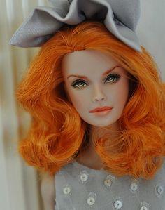 meet Bree! by deborah is lola, via Flickr