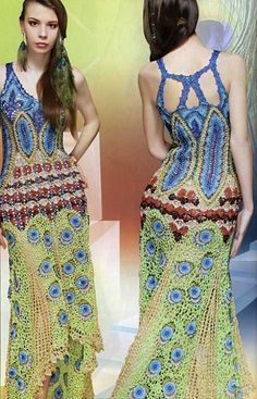 Duplet Special XXL Release Irish Laces 4 Russian crochet patterns magazine